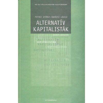 Alternatív kapitalisták