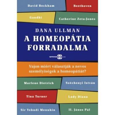 A homeopátia forradalma