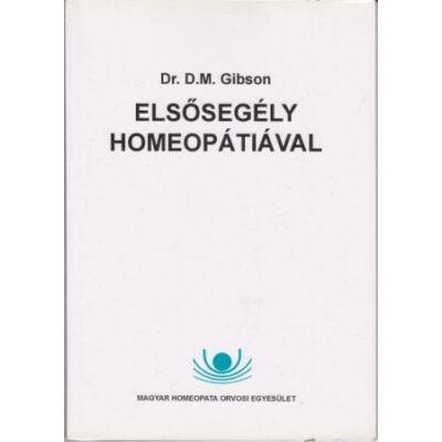 Elsősegély homeopátiával