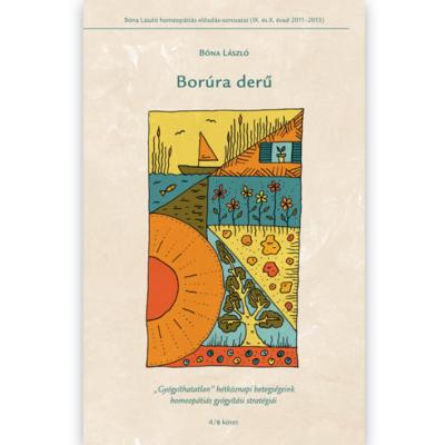 Bóna László: Borúra derű